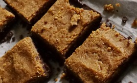 caramel brownie (1)