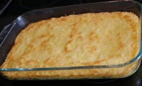 cheesy cauliflower bake (2)