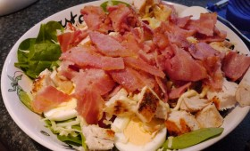 chicken and bacon salad (5)