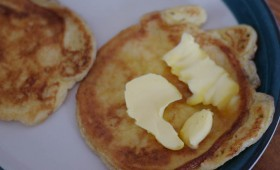 ricotta pikelets (15)